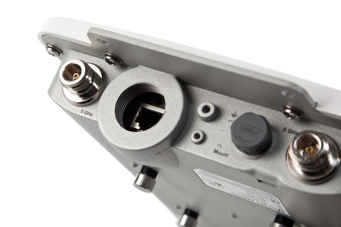 MR66 rear view