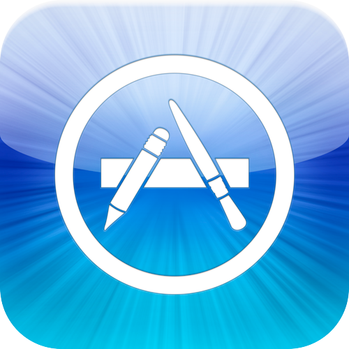 Image result for app store icon