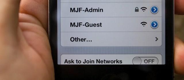 MJF Networks