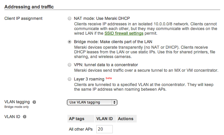 Watch Apple TV over secure guest WiFi - Cisco Meraki Blog