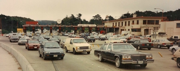 GGbridge cars