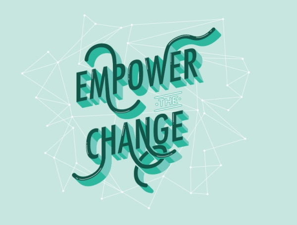 empower the change