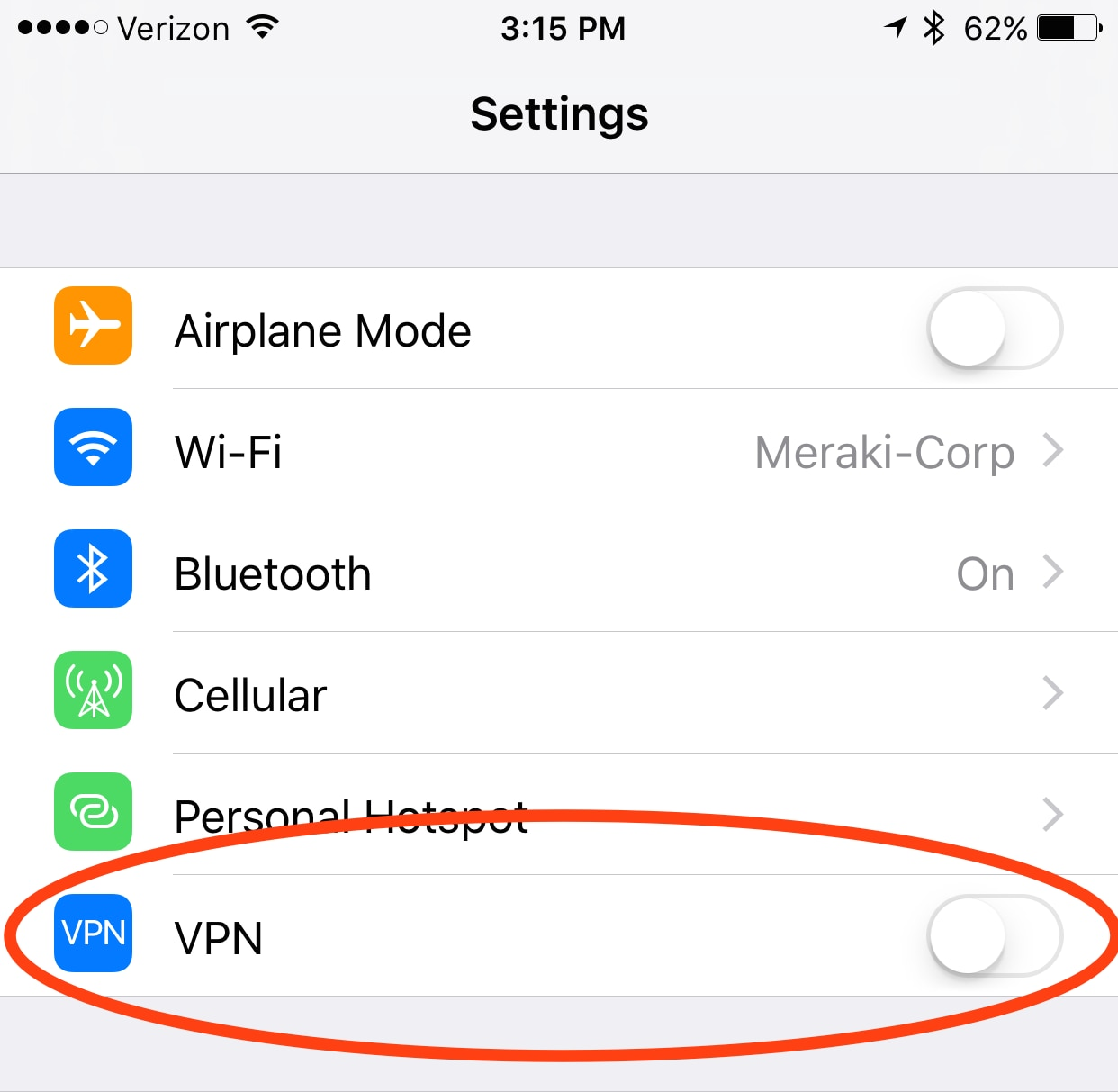 VPN made easy for all - Cisco Meraki Blog Cisco Meraki Blog