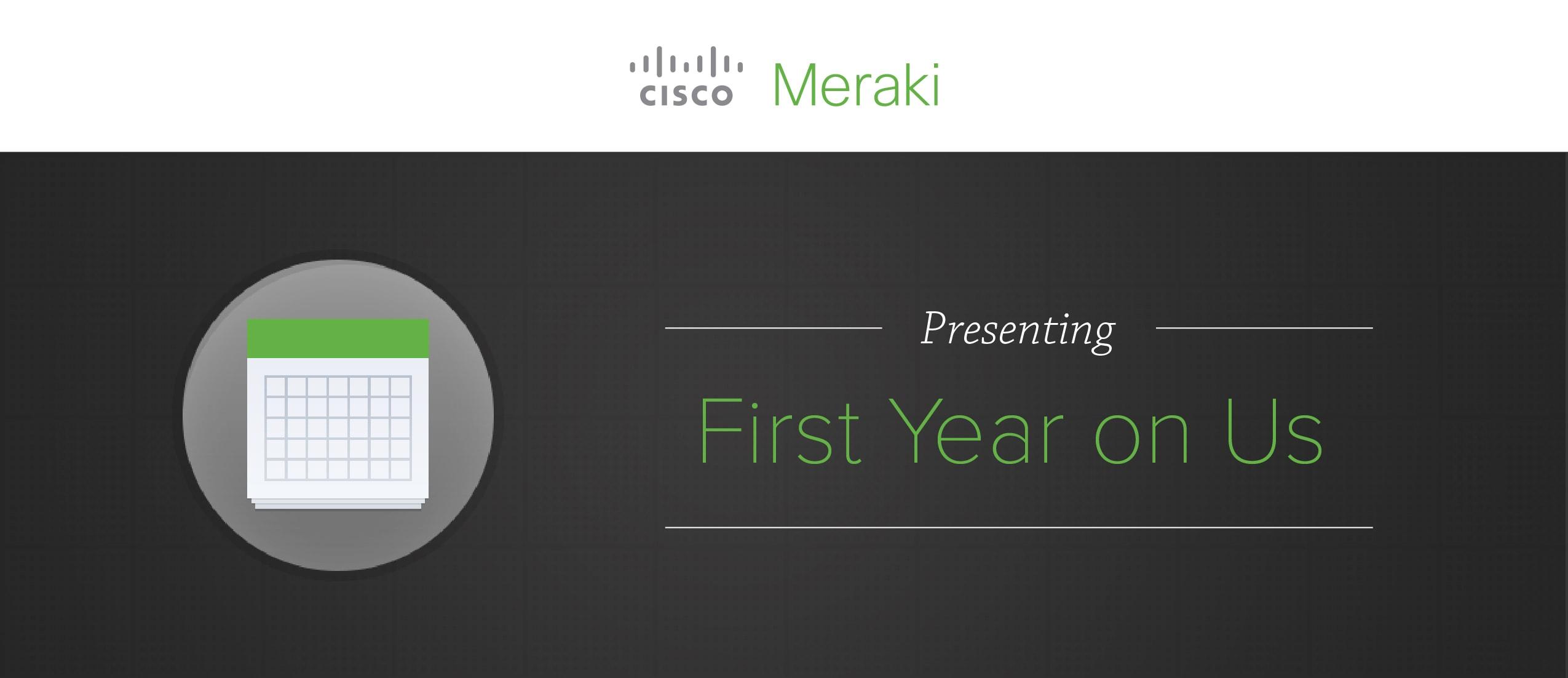 Meraki First Year on Us Banner-01