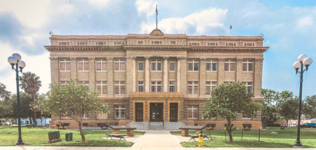 Cameron County, Texas Courthouse