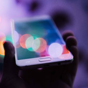 Phone Light Blur-2