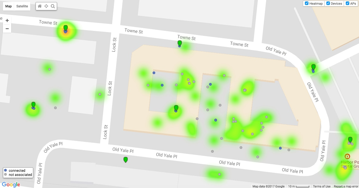 Boosting Customer Engagement with Location Analytics