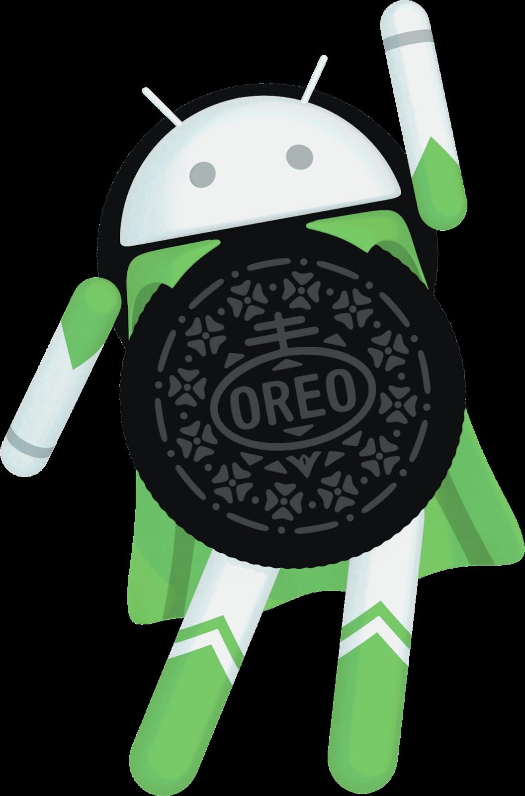 AndroidOreo