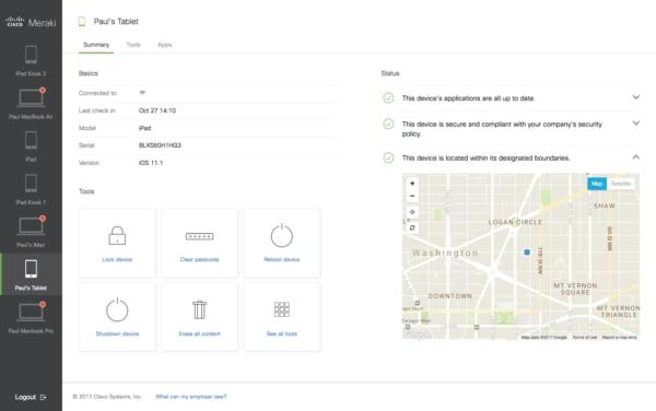 Self Service Portal Device
