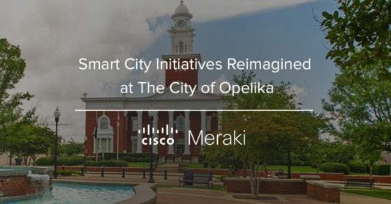 3 Steps to Start Your Smart City Journey