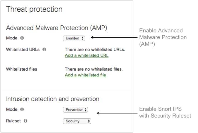 Ensure you're secure from VPNFilter - Cisco Meraki Blog