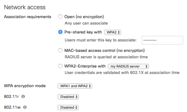 Protecting your Network from the Latest WPA1/WPA2-PSK