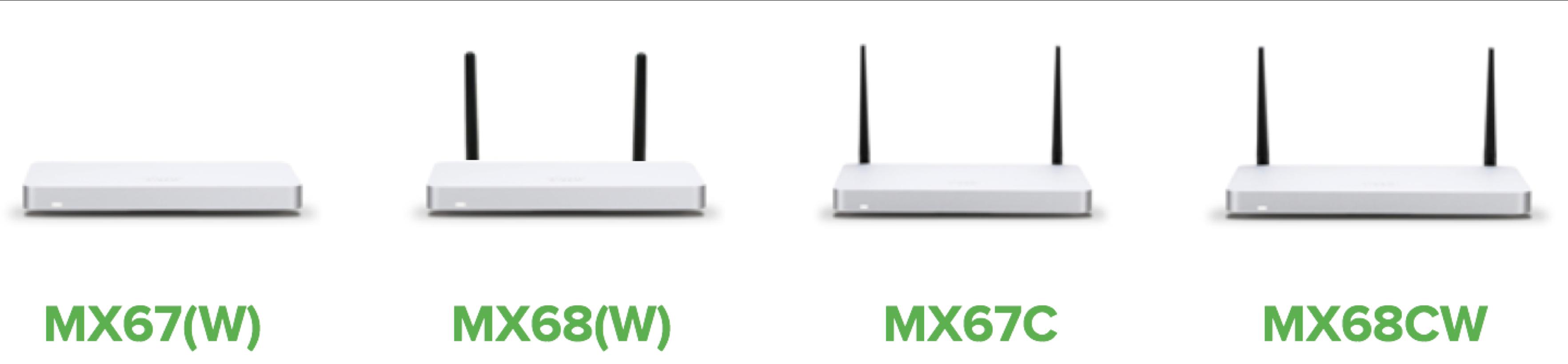 Produk terbaru Cisco Meraki
