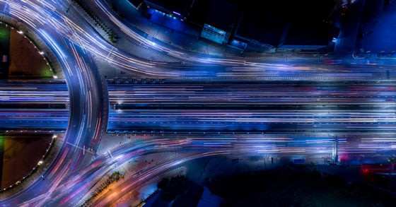 Complexity, Connectivity, and Capacity: Putting Network Data to Work