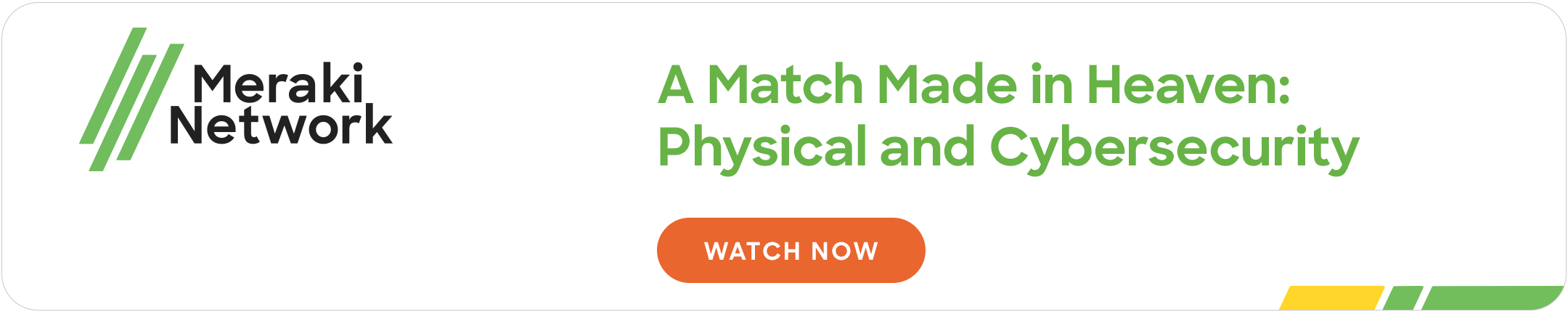 A Match Made in Heaven: Physical and Cybersecurity