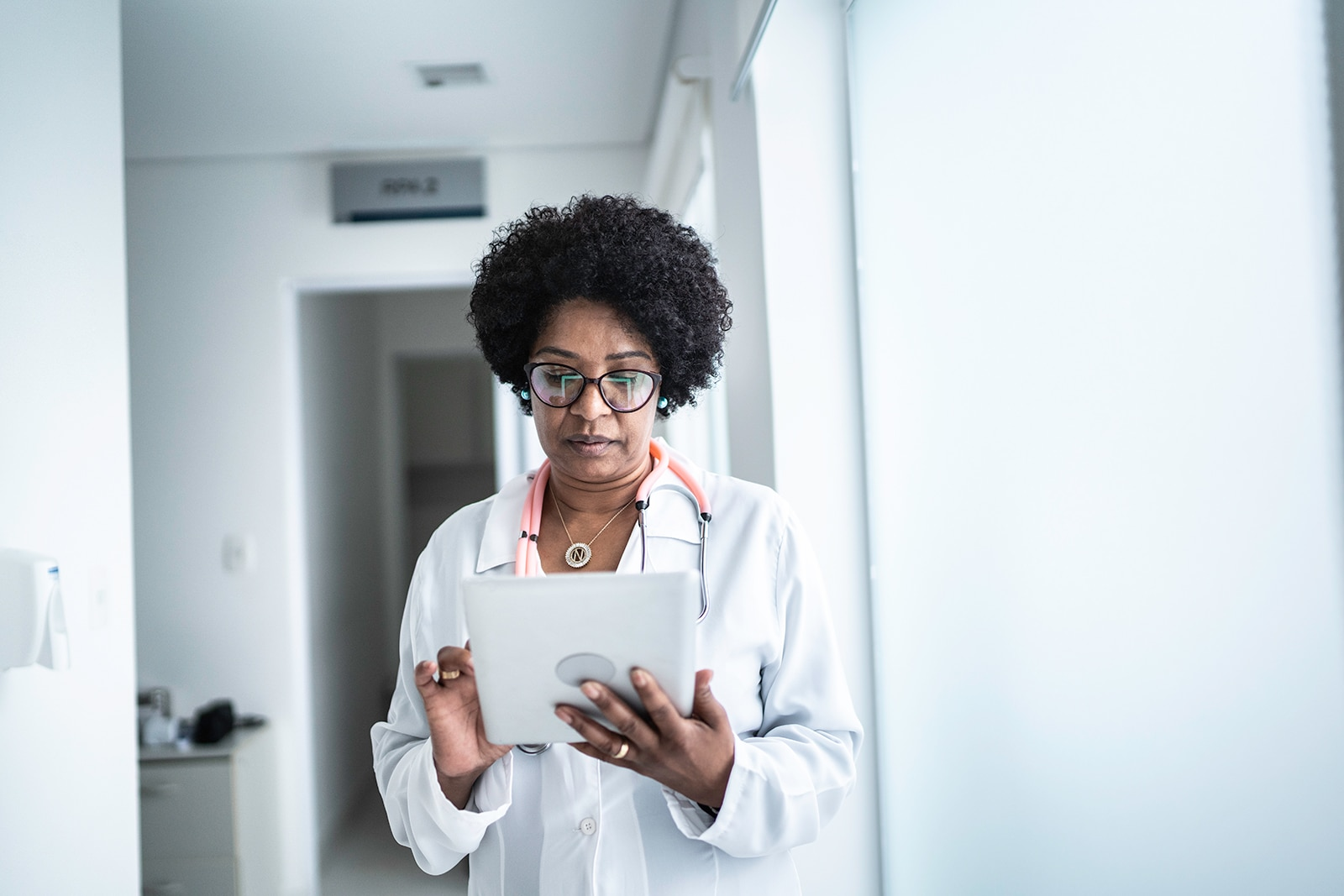 Helping Healthcare Connect In Challenging Times