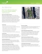Air Marshal Datasheet