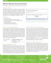 NAC Datasheet