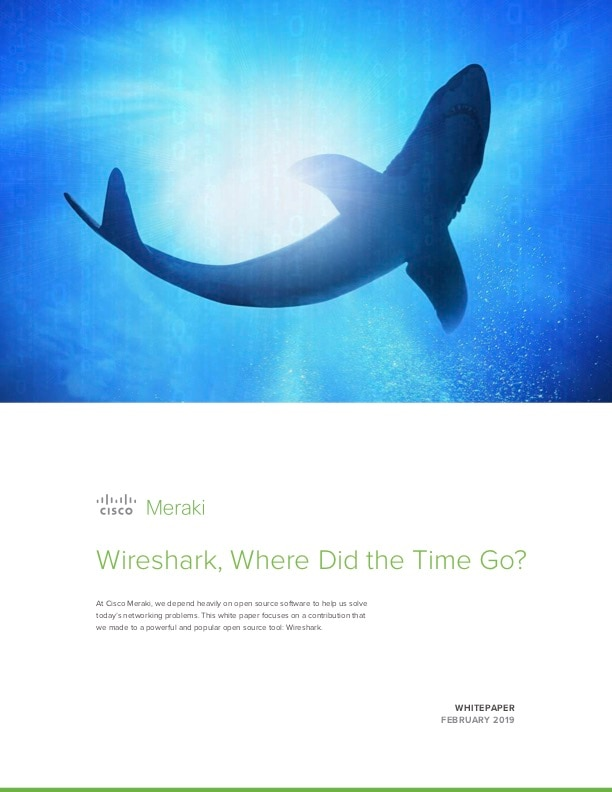 Wireshark Whitepaper