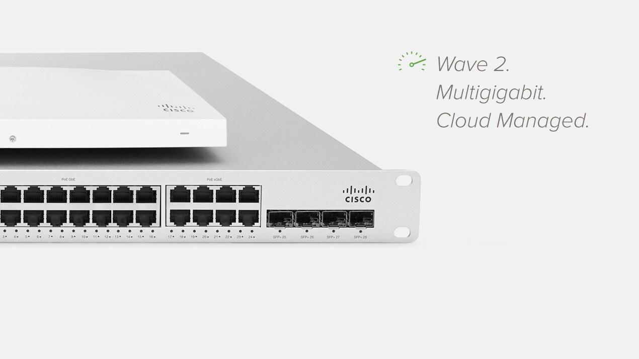 Multigigabit Ethernet