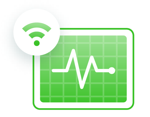 Meraki Wireless Health