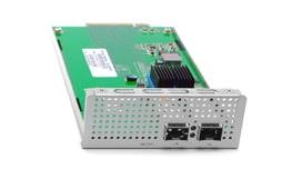 2 x 10 GbE SFP+ Interface Module