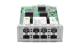 8 x 1 GbE SFP Interface Module