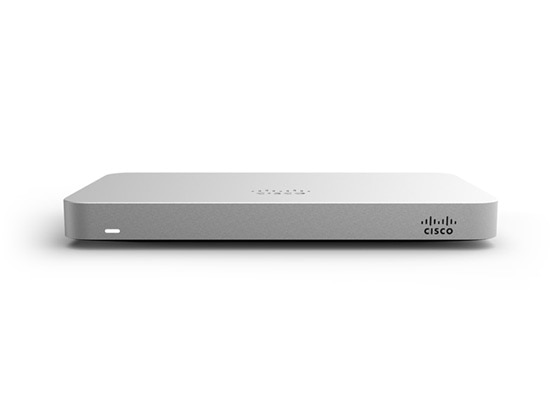 Meraki MX84 Advanced Security