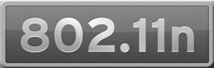 High Capacity 802.11n