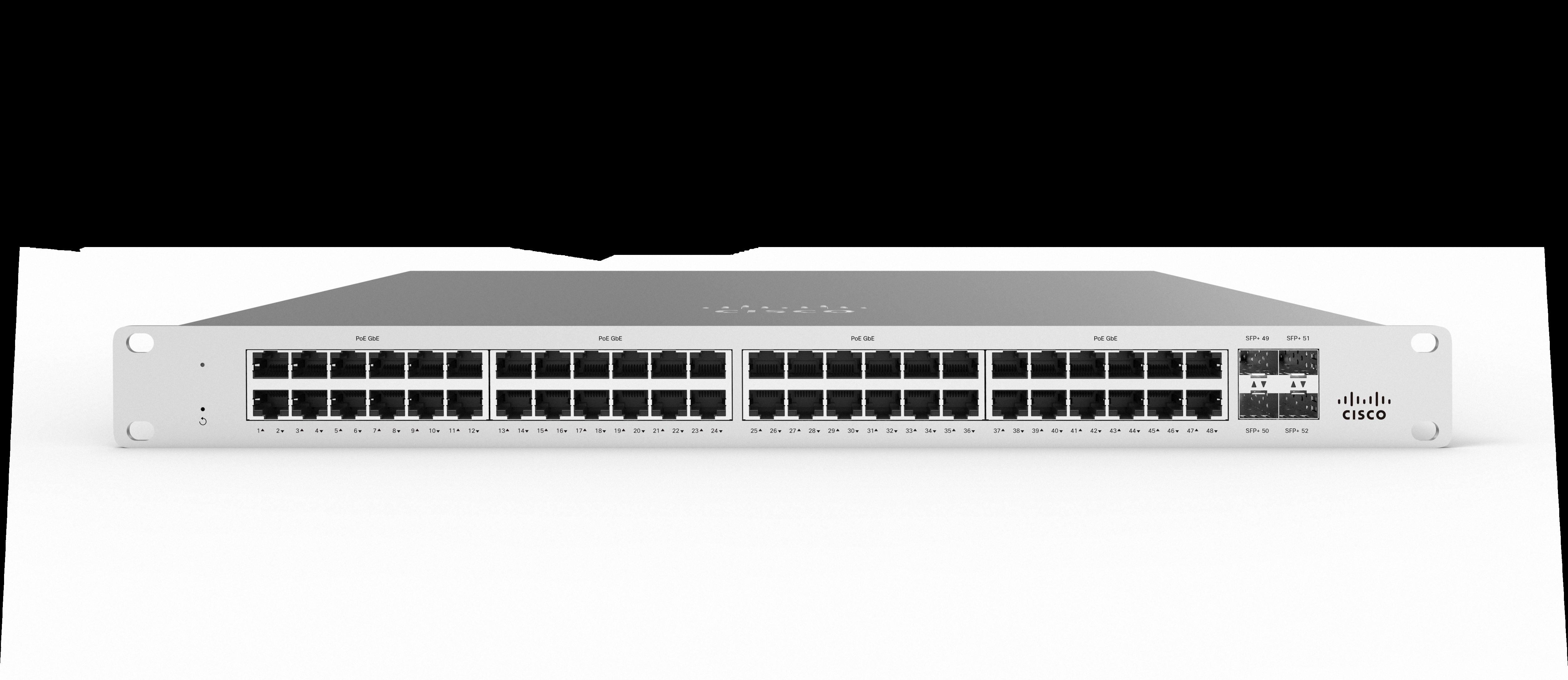 MS125-48LP
