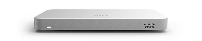Cisco Meraki MX64 Cloud Managed Products