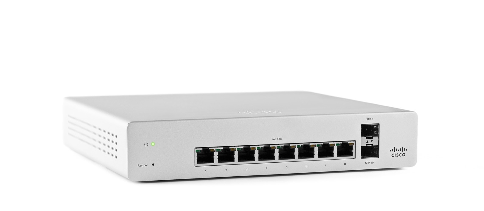 Cisco Meraki Cloud Managed Products