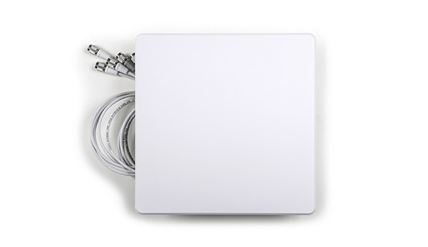 Wide Patch Antenna