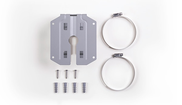 Omni Antenna Mount Kits