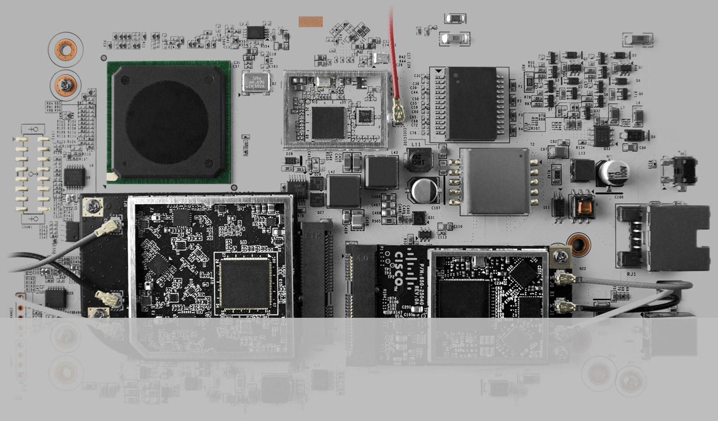 Cisco Meraki 802 11ac