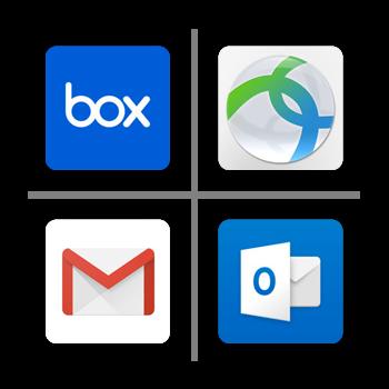 Employee apps