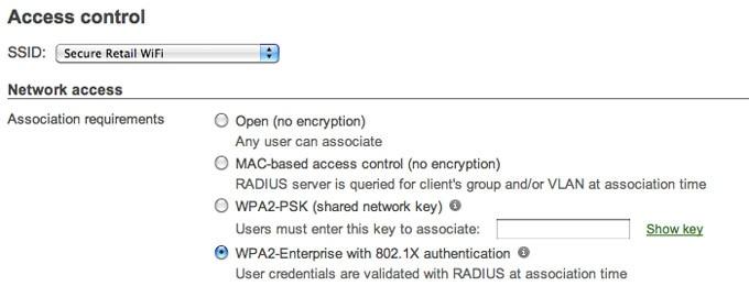 Cisco Meraki | Meraki | Security, Reliability, and Privacy