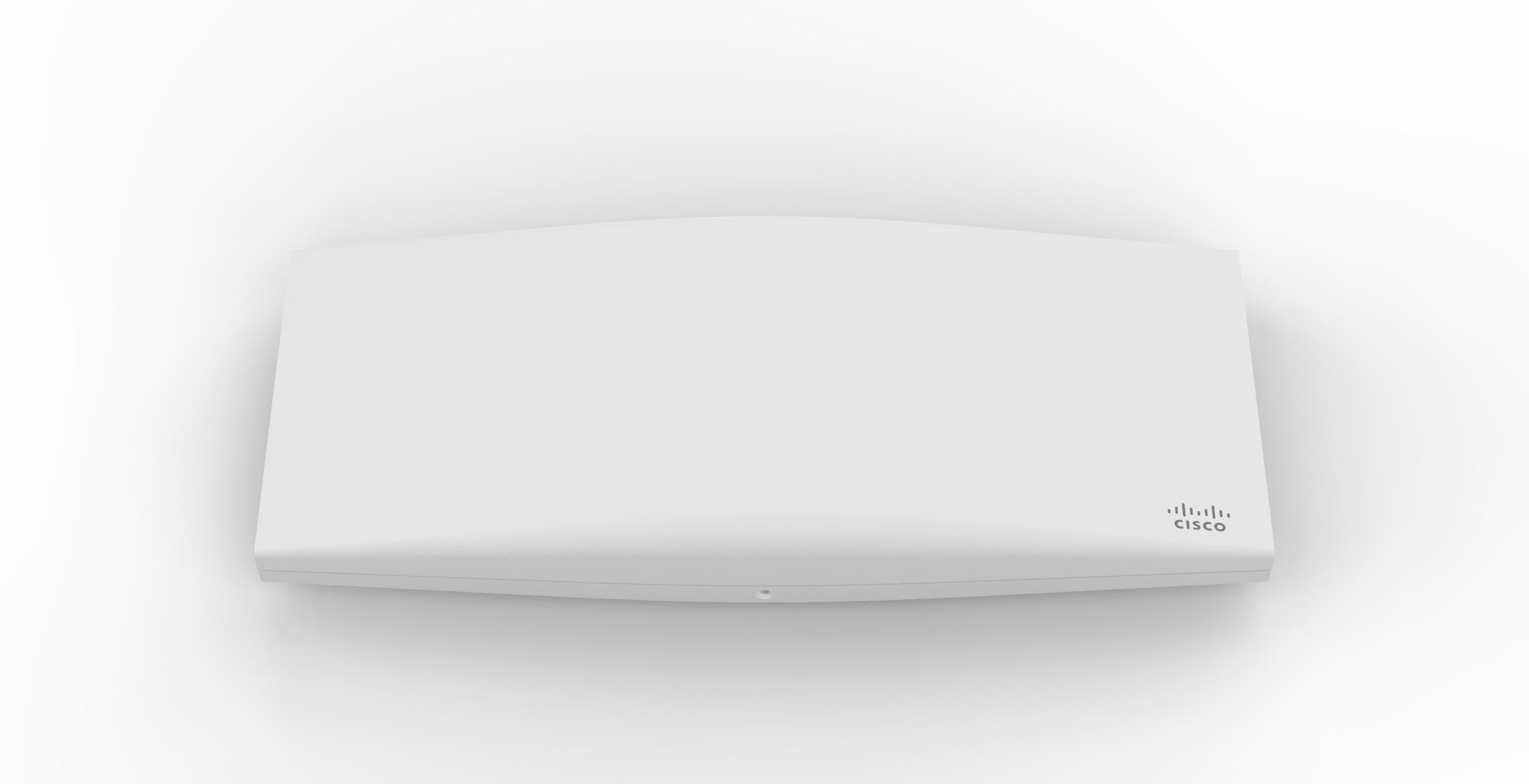 Cisco Meraki MR45 - WiFi - Wifi 6 Indoor Access Point