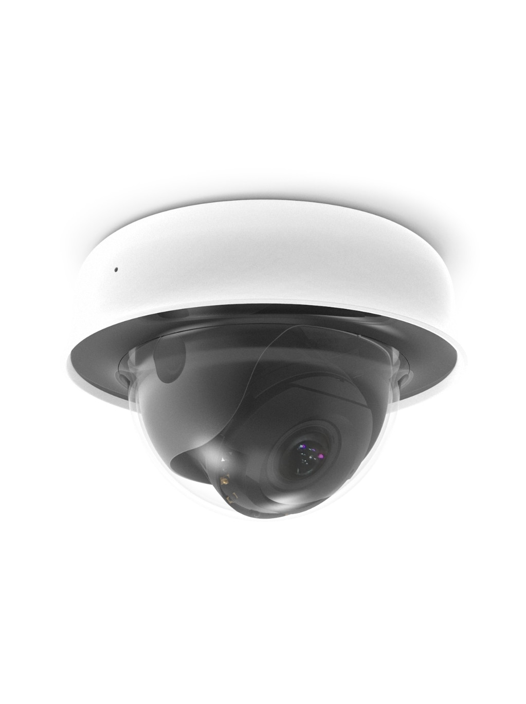 Cisco Meraki MV22 - Indoor Varifocal Camera