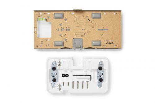 Cisco Meraki MA-MNT-MR-17 - Replacement Mounting Kit