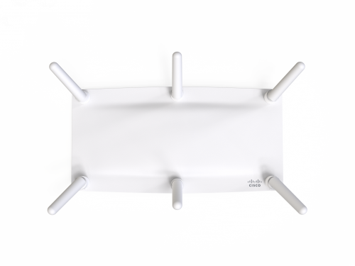 Cisco Meraki MR46E - WiFi - Wifi 6 Indoor Access Point