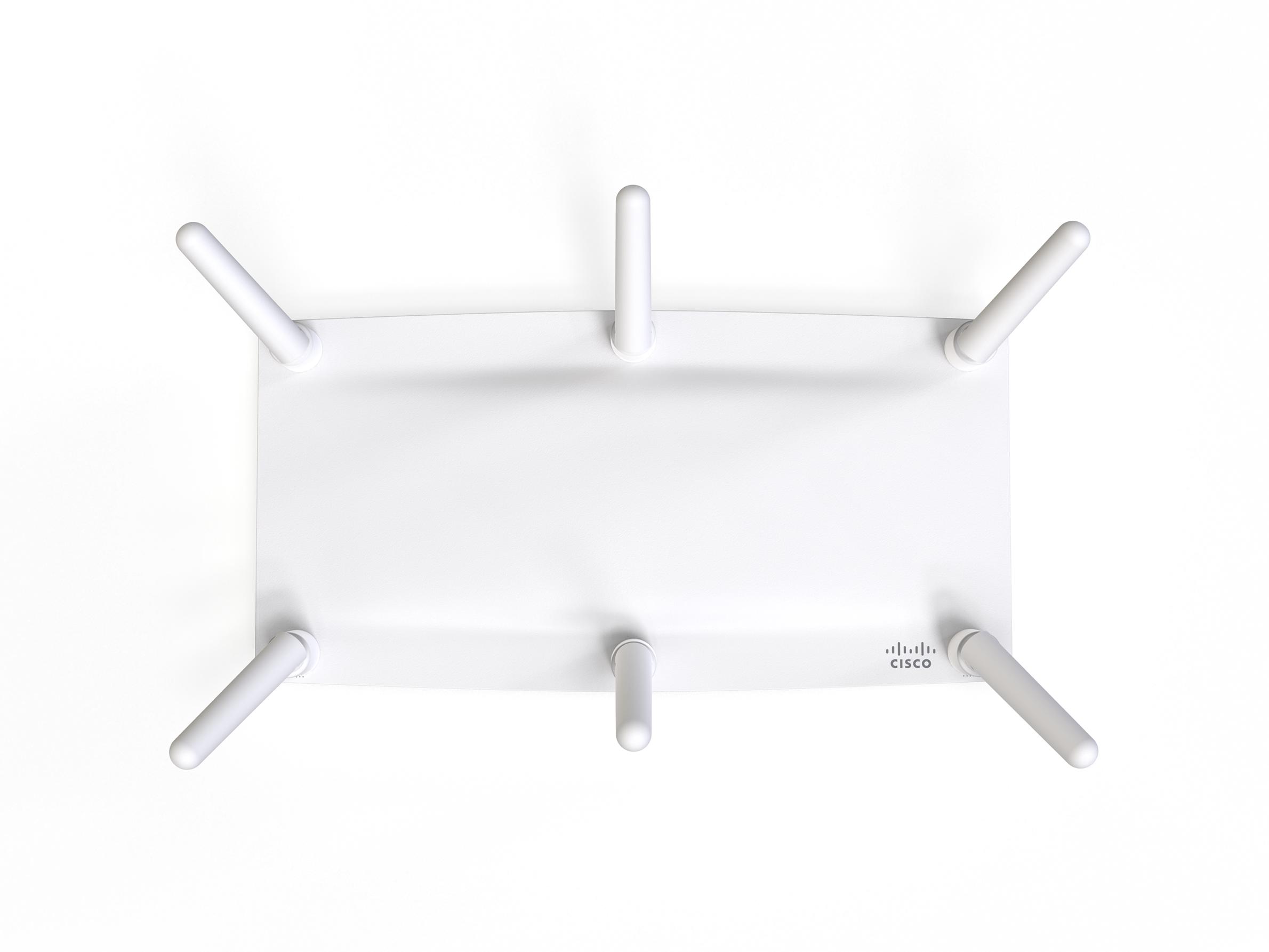 Cisco Meraki MR46E - Wifi 6 Indoor Access Point