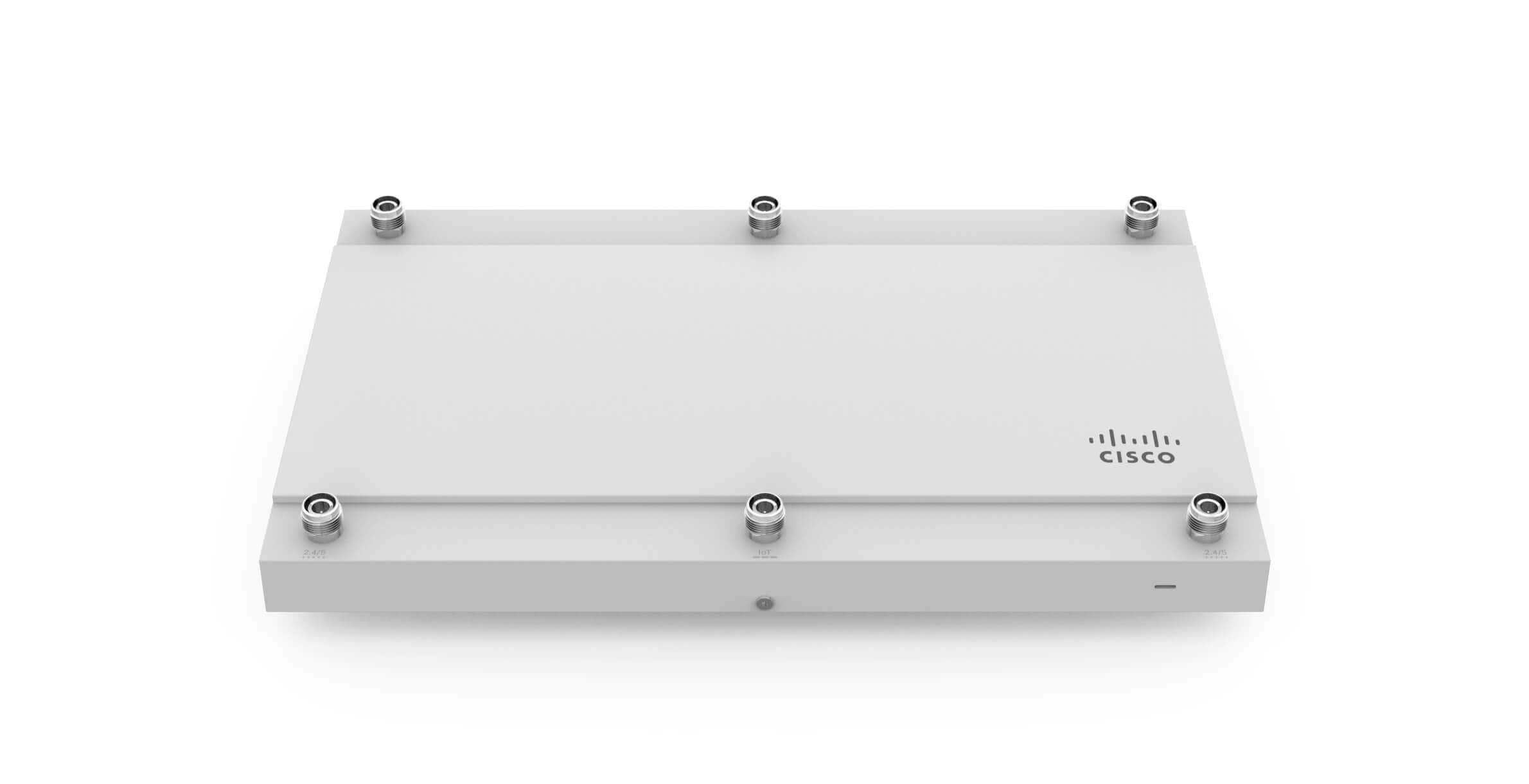 Cisco Meraki MR53 - WiFI - WiFi 6 Indoor Access Point