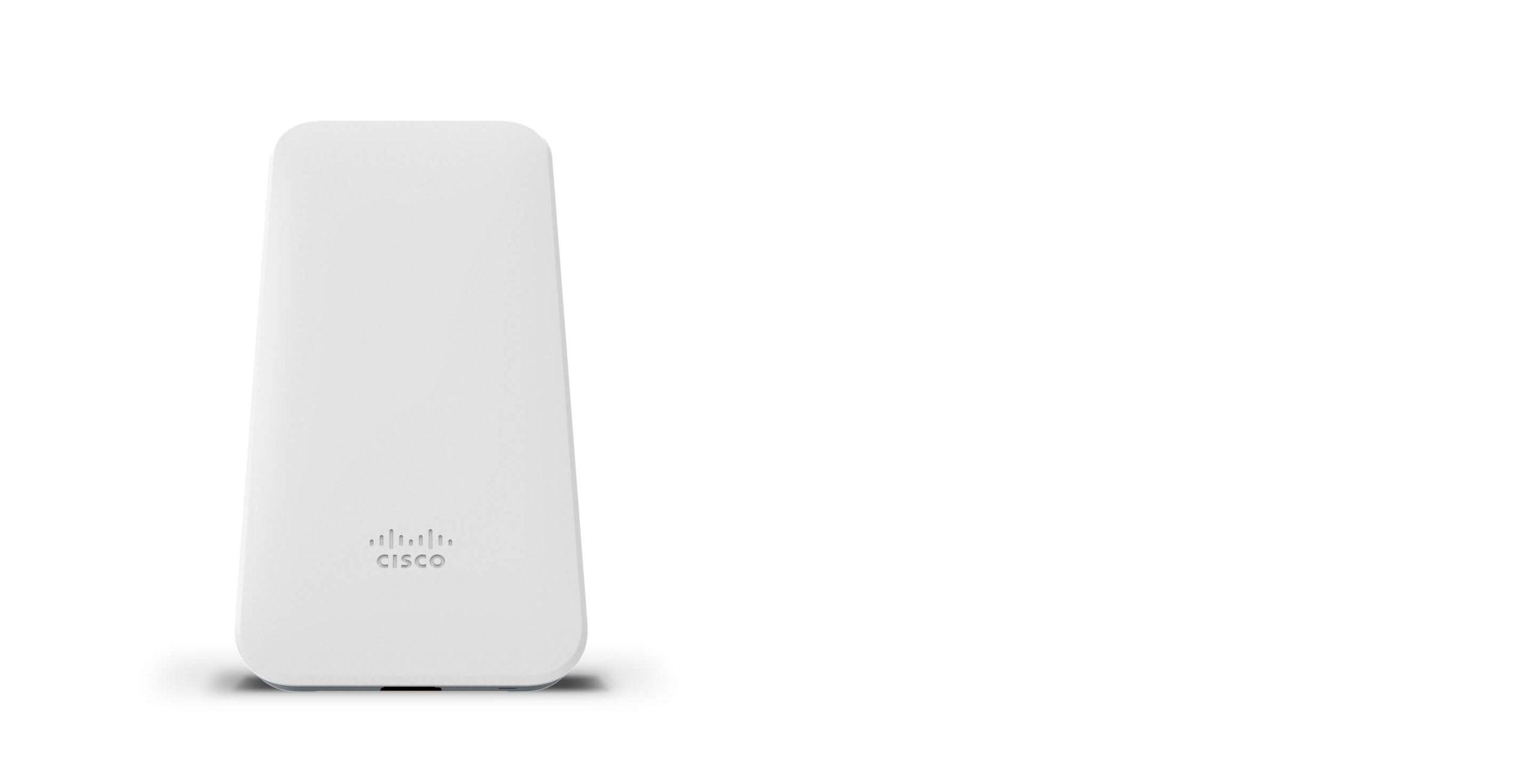 Cisco Meraki MR70 - WiFi - Omni-Directional Outdoor Access Point