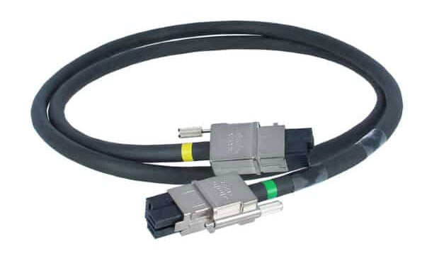 Meraki StackPower 电缆 (30cm)