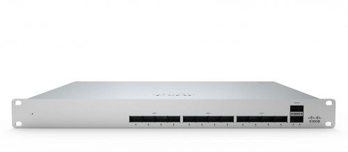 Cisco Meraki Cloud Managed MS450-12 - switch - 12 ports - managed - rack-mountable