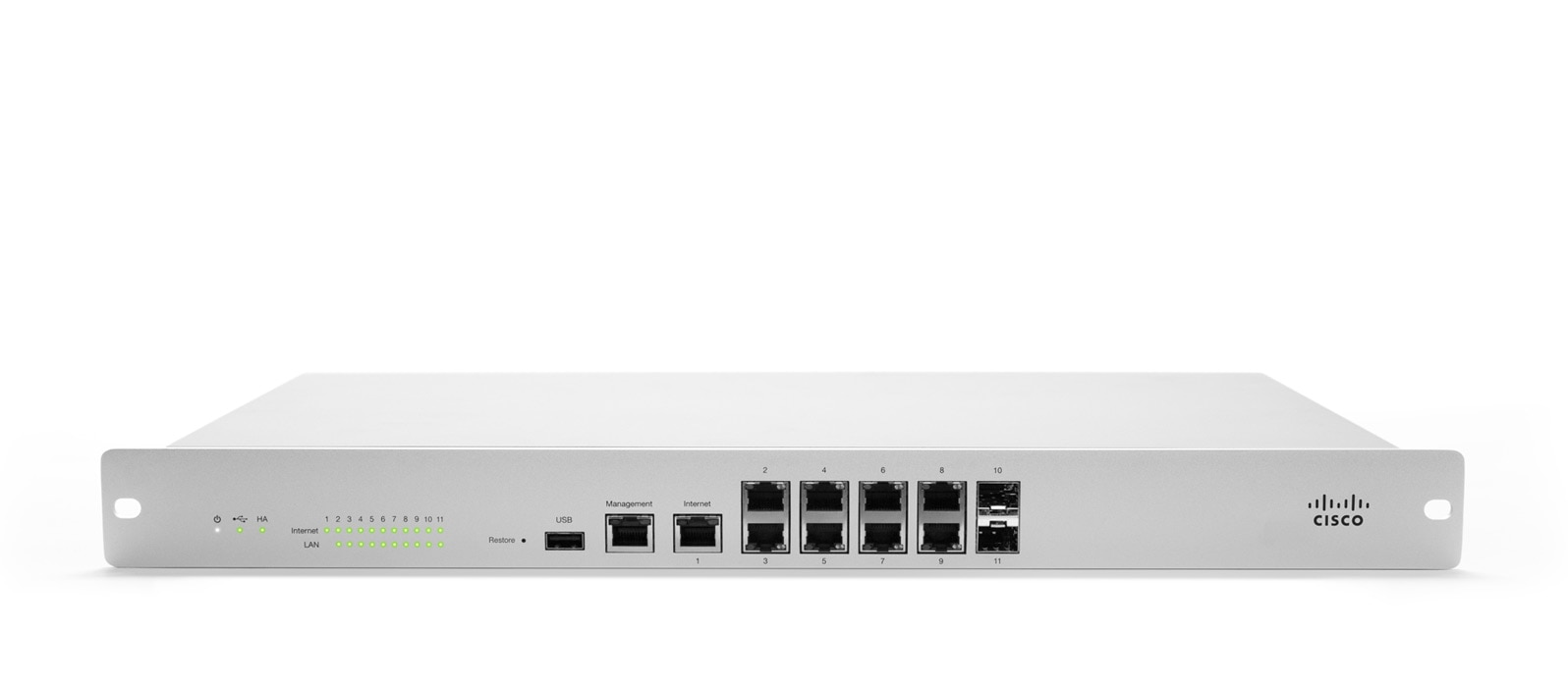 Cisco Meraki MX100 Firewall