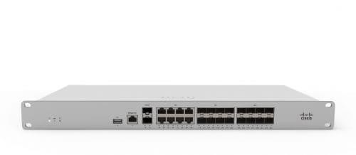 Cisco Meraki MX250 Cloud Managed - security appliance