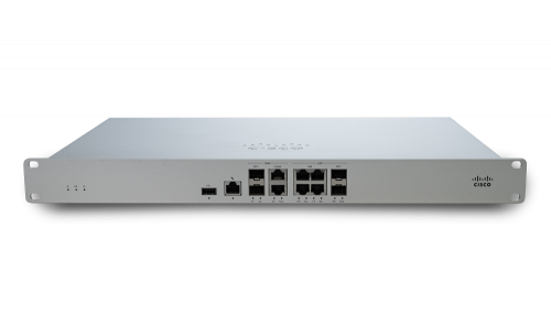 MX95 Security and SD-WAN Appliance